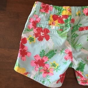 Faded Glory Bottoms - Girls summer shorts